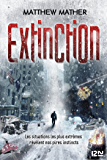 Extinction (French Edition)