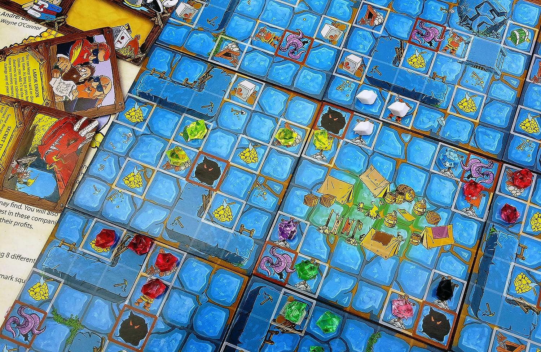 WIZWORDS Crossword Game Alexander Game Industries