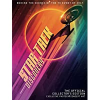 Star Trek Discovery: Official Collector's Edition