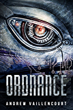 Ordnance (The Fixer Book 1)