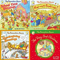 The Berenstain Bears Seasonal Collection 2: Berenstain Bears/Living Lights: A Faith Story