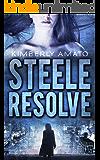 Steele Resolve (The Jasmine Steele Mystery Series Book 1)