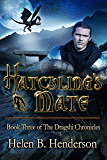 Hatchling's Mate (Dragshi Chronicles Book 3)