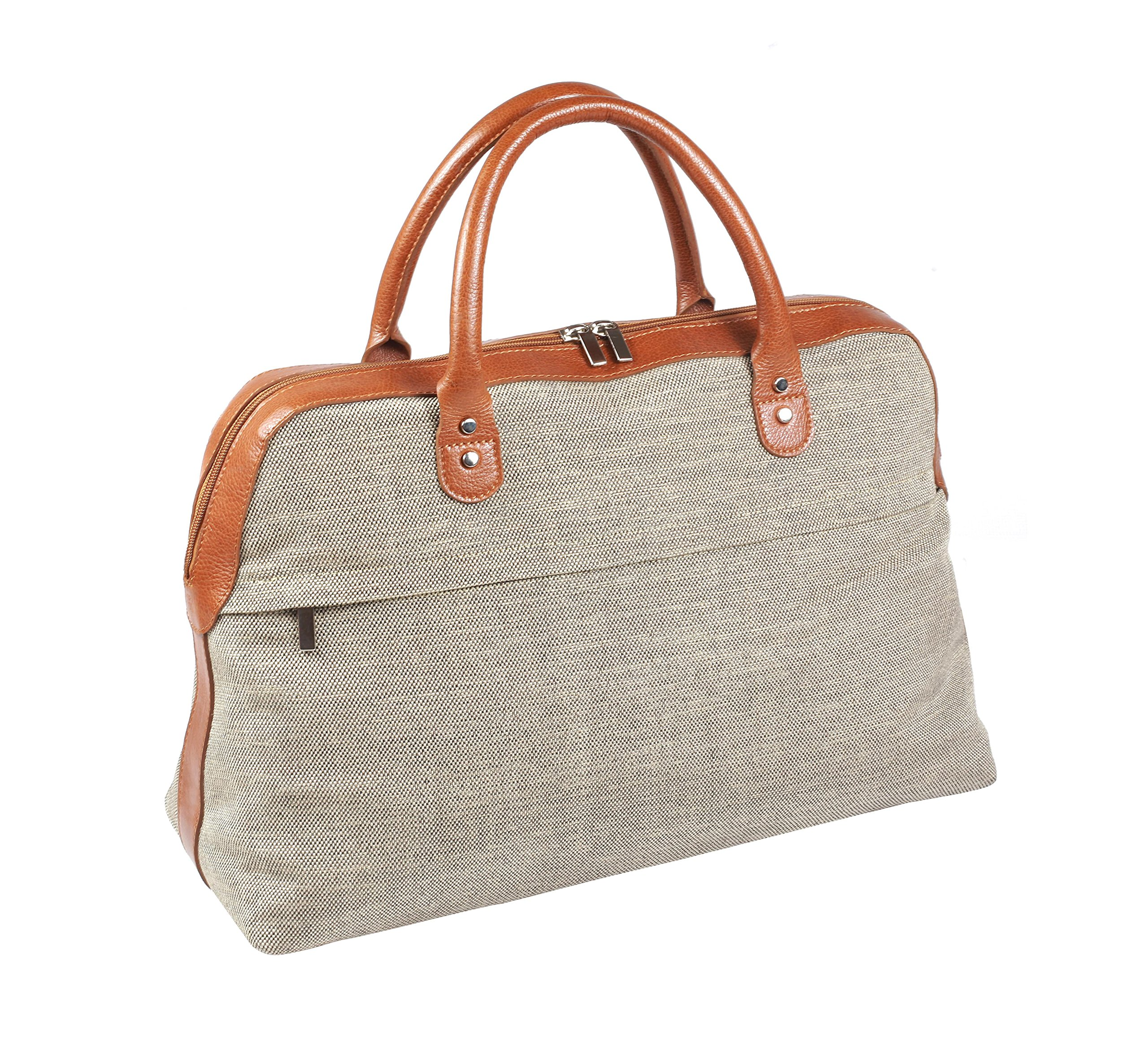 Ebby Rane ''The Valise'' Women's Travel Duffel