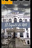 El legado de Ava (Spanish Edition)