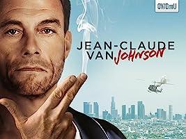 Jean-Claude Van Johnson [OV/OmU]