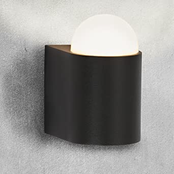 Led Aussenleuchte Aussenlampe Aussenwandlampe Wegelicht