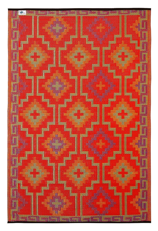 alfombras para exterior