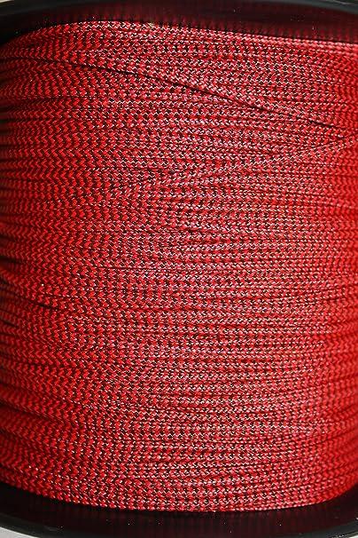 Red BCY #24 D-Loop String
