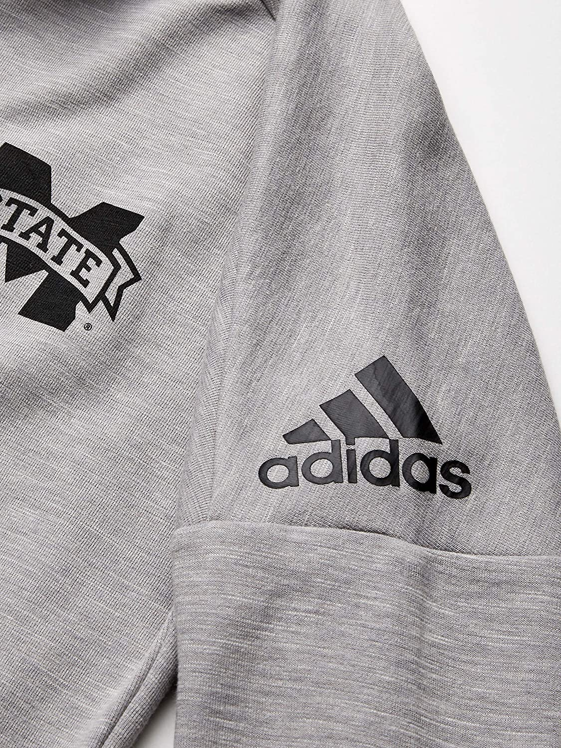 adidas NCAA Full Zip Fleece