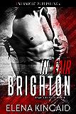 In Fair Brighton (Star-Crossed Mafia Book 1)