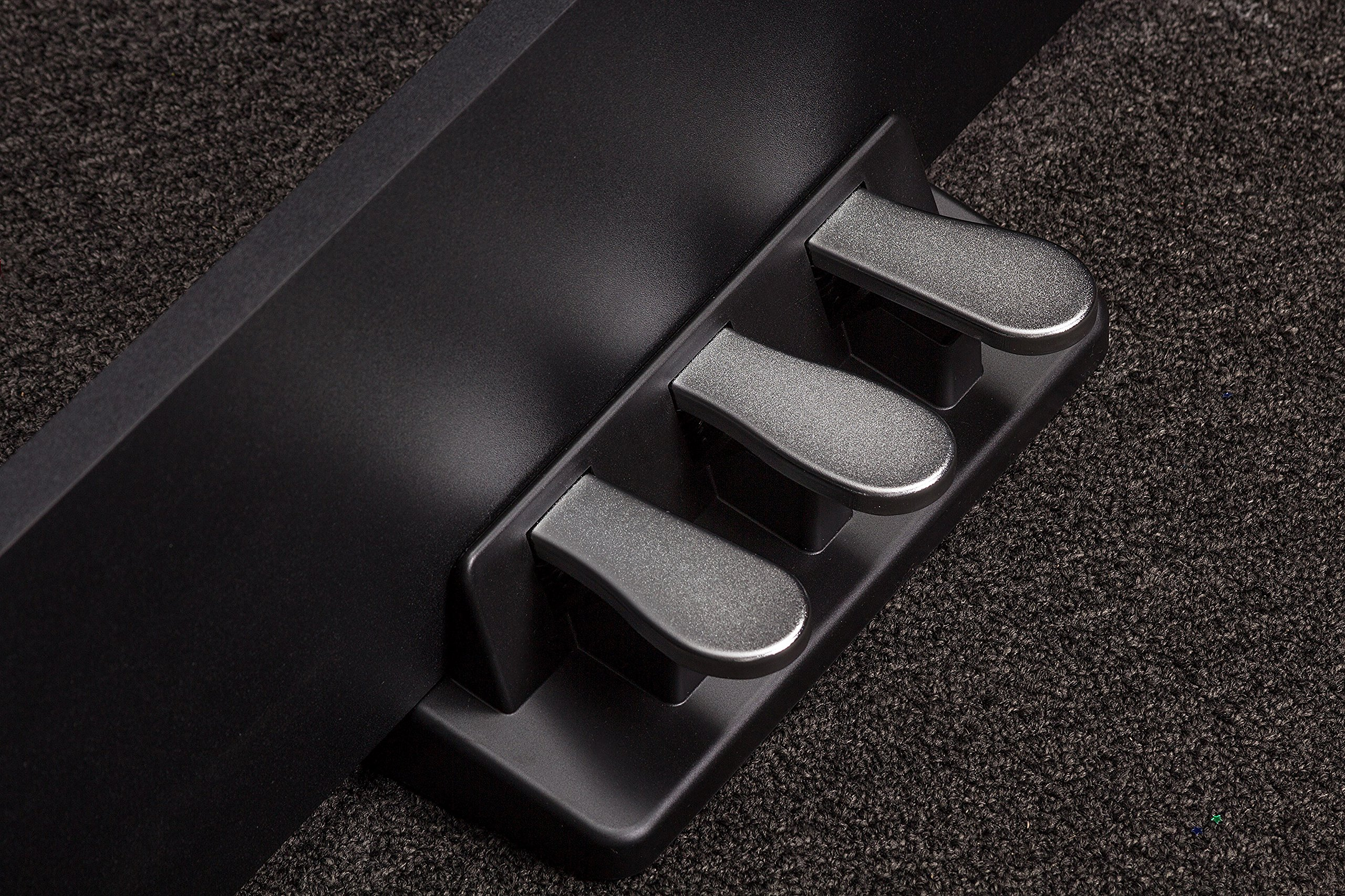 Medeli SP4200 Digital Piano Stand with 3 Pedals by Medeli (Image #2)