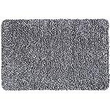 New Clean Step Mat Super Absorbent Doormat Microfiber