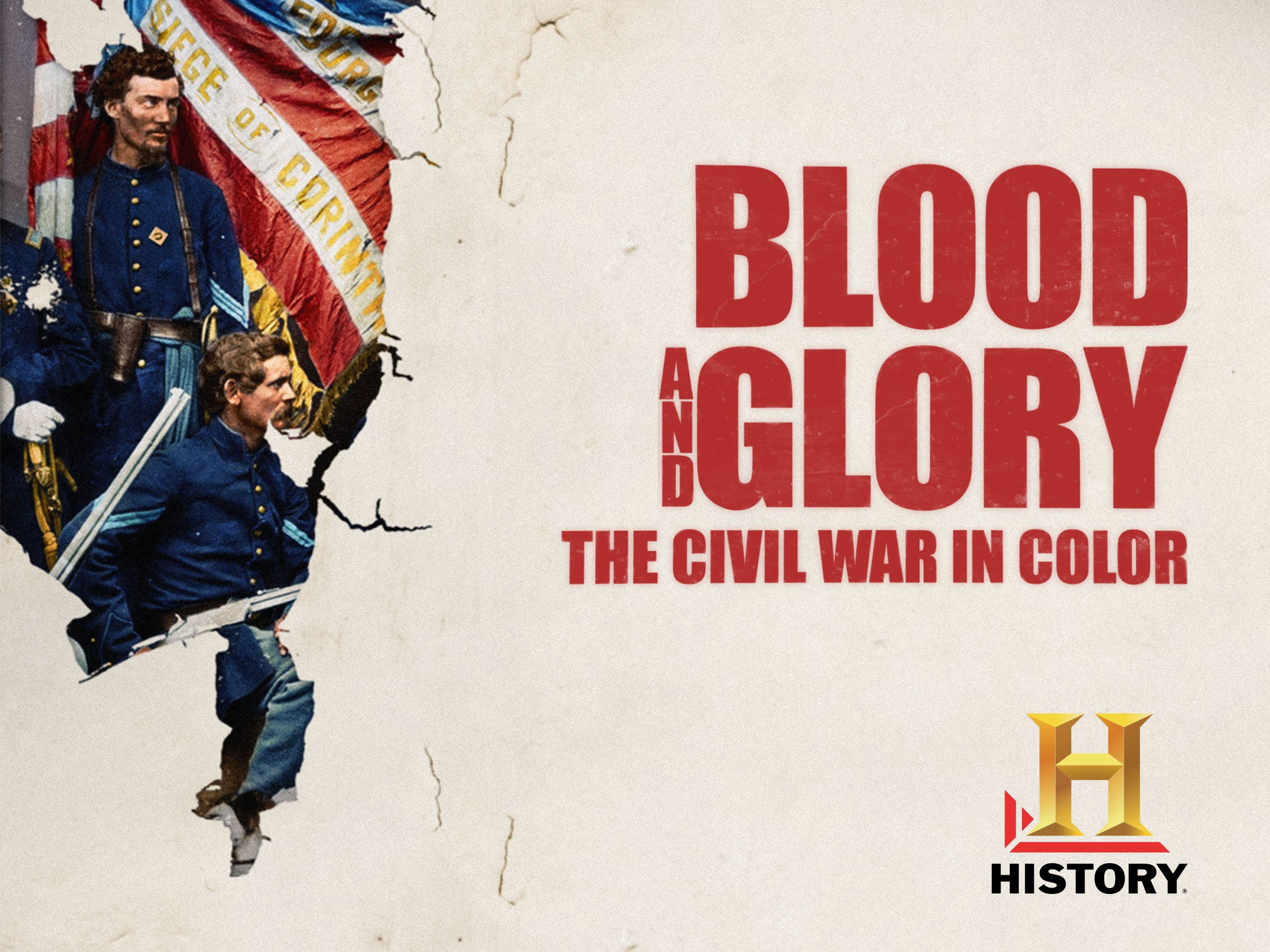 blood and fury americas civil war gettysburg