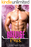 Grudge Puck (Colorado Blizzard Book 2)