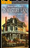 715 Mystery Lane