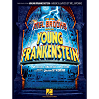 Young Frankenstein Songbook: Piano/Vocal Selections book cover