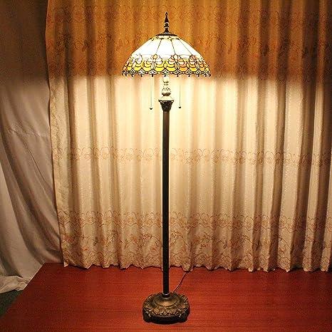 Amazon.com: Store16 inch Tiffany warm yellow wild European ...