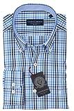 Casa Moda - Comfort Fit - Herren Hemd mit Button-Down Kragen in verschiedenen Karotönen (462623900)