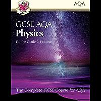 New Grade 9-1 GCSE Physics for AQA: Student Book (CGP GCSE Physics 9-1 Revision) (English Edition)
