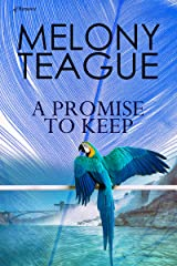 A Promise to Keep Kindle Edition