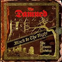 Black Is the Night: The Definitive Anthology [Explicit]
