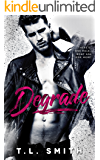Degrade (Flawed Book 1)