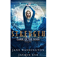Strength (Curse of the Gods Book 4)