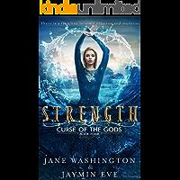 Strength (Curse of the Gods Book 4)
