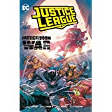 Justice League Vol. 5: The Doom War (Justice League of America)
