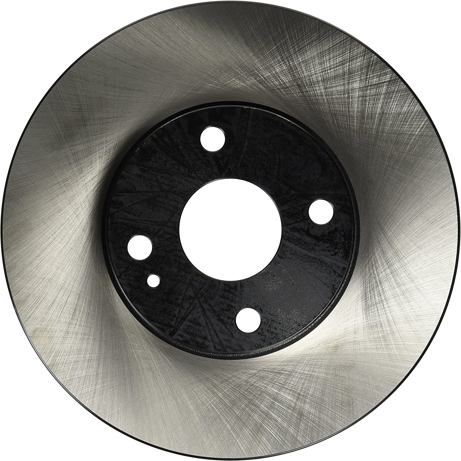 Centric Parts 120.45062 Premium Brake Rotor with E-Coating