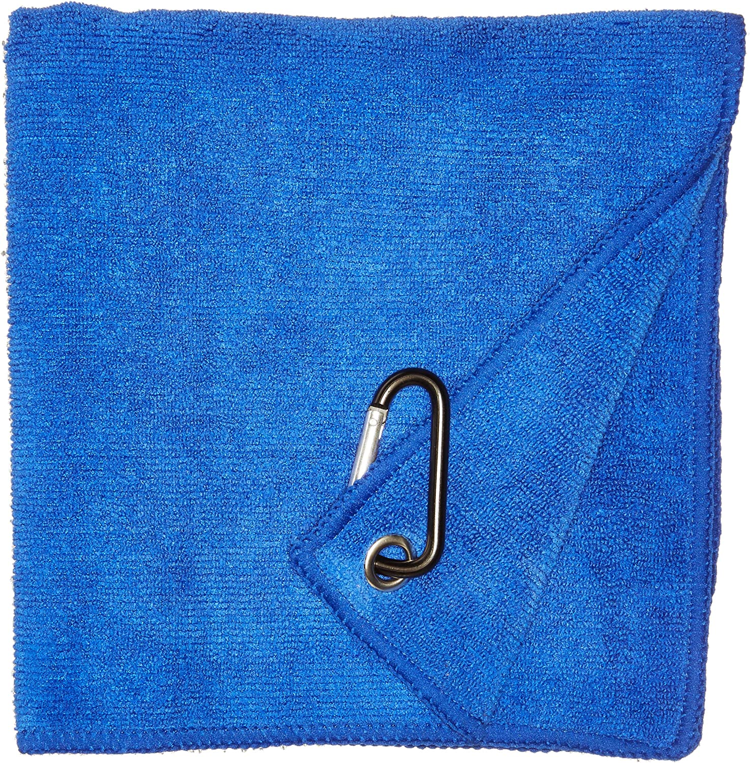 Greens Towel Greens Golf Towel (Royal Blue), 15x15