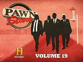 Amazon com: Watch Pawn Stars Season 19   Prime Video