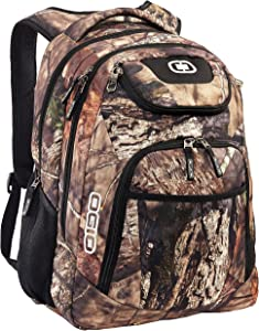 "OGIO 411069C Excelsior Pack 17"" Laptop/MacBook Pro Backpack, Camo"