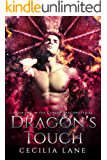 Dragon's Touch: Dragon Shifter Romance (Cursed Dragons Book 1) (English Edition)