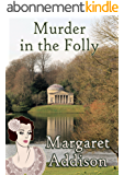 Murder in the Folly (Rose Simpson Mysteries Book 7) (English Edition)