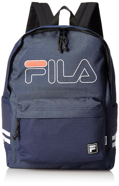 1fc744c4a647 Amazon | [フィラ] リュック (フィラ) FILA fm2009 ブラック | FILA(フィラ) | メンズ