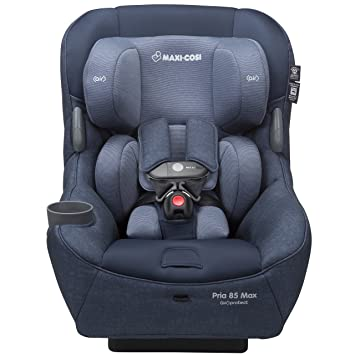 Maxi Cosi Pria 85 Review >> Maxi Cosi Pria 85 Max 2 In 1 Convertible Car Seat Nomad Blue One Size