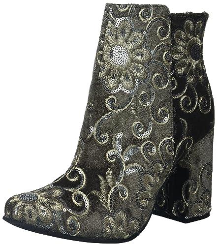 35edbe990f3 Naughty Monkey Women's Scarlett Ankle Boot