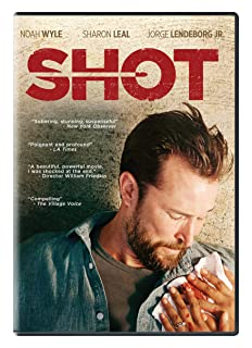 Book Cover: Shot