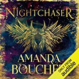 Nightchaser: The Endeavour Trilogy, Book 1