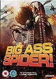 Big Ass Spider [DVD]