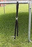 Trampoline Anchor Kit - Heavy Duty Tie Down System