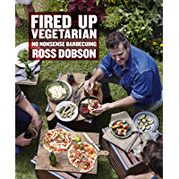 Fired Up: Vegetarian (English Edition)