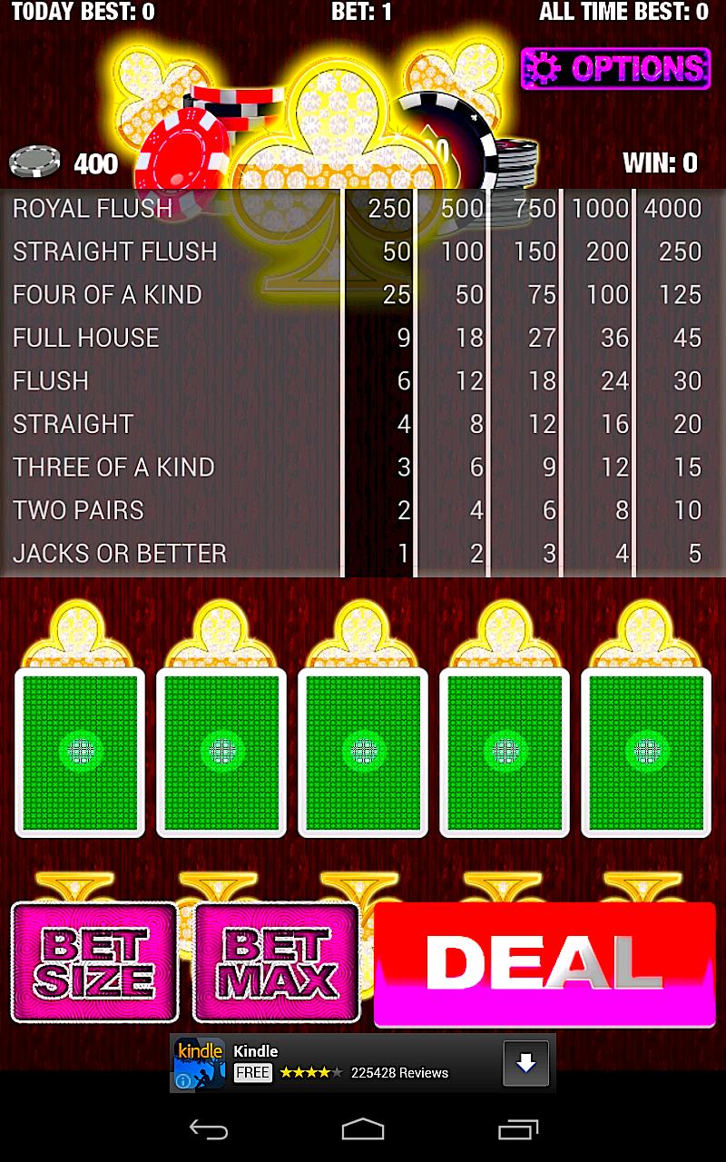 Gina lynn virtual blackjack