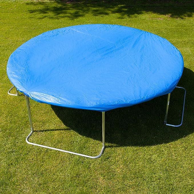 Ultrasport 330700000030 - Funda impermeable para cama elástica ...