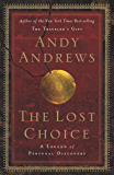The Lost Choice