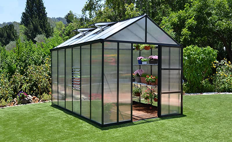 31 Best Greenhouse Kits 2019 From Mini Small To Big