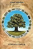 Wood Wisdom Oracle Cards