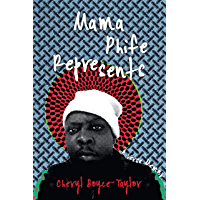 Mama Phife Represents: A Memoir (BreakBeat Poets) book cover